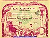 COLLECTION: FRENCH THEATRES: 24 pieces ***
