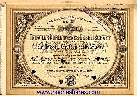TRIFAILER KOHLENWERKS-GESELLSCHAFT