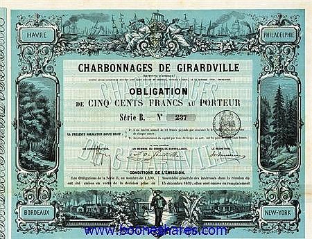CHARB. DE GIRARDVILLE SOC. CIVILE