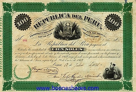 REPUBLICA DEL PERU