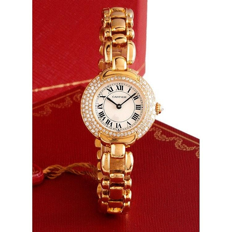 Cartier collection haute joaillerie ref 0023 n 8157907 for Haute joaillerie cartier