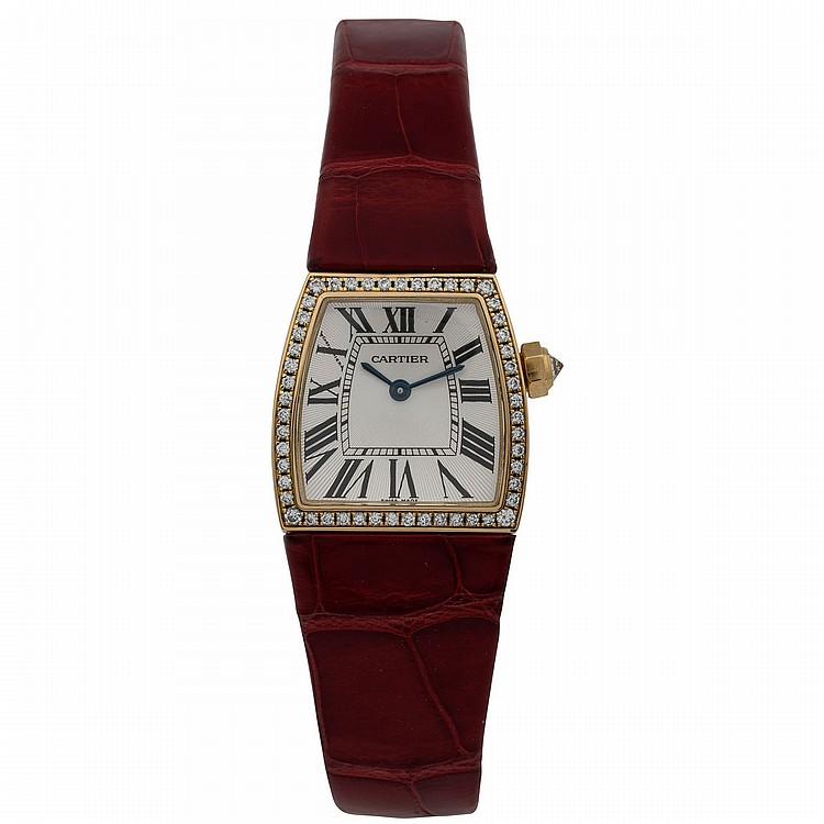 Cartier la dona collection haute joaillerie ref 2903 n for Haute joaillerie cartier