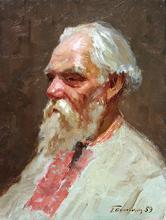 Aniskin, Pavel Sergeevich Azarapino, Penza Reg. (1926-2000)