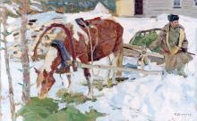 Bogatyrev, Mikhail Grigorevich (1924-1999)