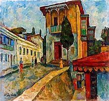 Gurvich, Iosif Mikhailovich (1907–1993)