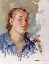 Khokhlovkina, Elza Davidovna (born in 1934)