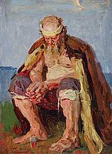 Kostin, Mikhail Alekseevich (1918-1972)