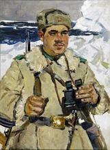 Kudelkin, Viktor Ivanovich (1911-1995)