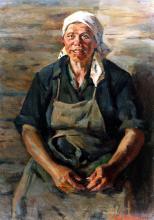Lomakin, Oleg Leonidovich (1924–2010)