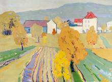 Malysh, Gavriil Kondratevich (1907-1998)