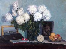 Sosnovski, Vladimir Vladimirovich (1922-1990)