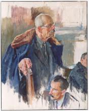 Trokhimenko, Karp Demyanovich (1885-1979)