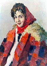 Tseitlin, Grigori Israilovich (1911-1997)