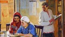 Tuchnin, Sergei Petrovich (1917-1973)
