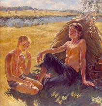 Volkova, Nina Pavlovna (1917-1993)