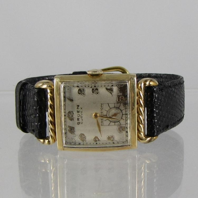 Vintage Women's Gruen Watch