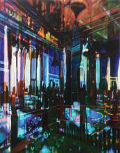 Alan Ammann – Through A Glass Darkly