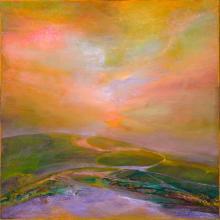 Patricia Kaufman - Mostly Sky