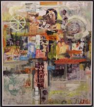 William Thomson - Memorial - 20th Century American Painter (March 16, 1931 - October 9, 2014)