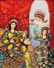 Marilene Sawaf - Song of the Sea