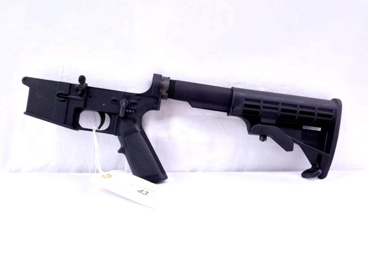 New Frontier Armory Multi cal LW-15 Receiver