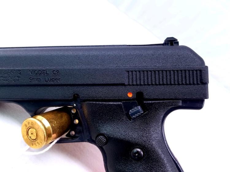 Brand New Hi Point Model C9 Pistol 9MM