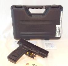 Springfield Armory XD-9 MM XD-S Gear NEW IN BOX