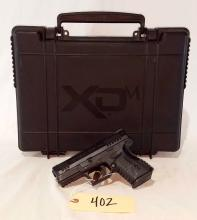 Springfield Armory XD(M) Compact .45 ACP NEW!