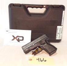 Springfield XD Sub-Compact 9mm 3