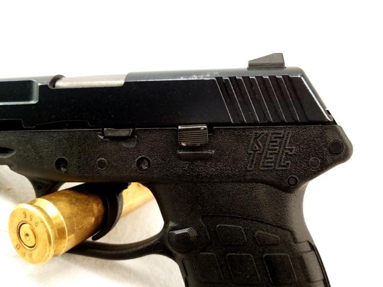 Kel-Tec PF-9 9MM Pistol
