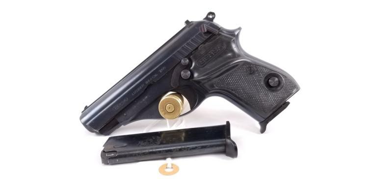 Bersa Lusber 844 7 65mm/ 32 ACP