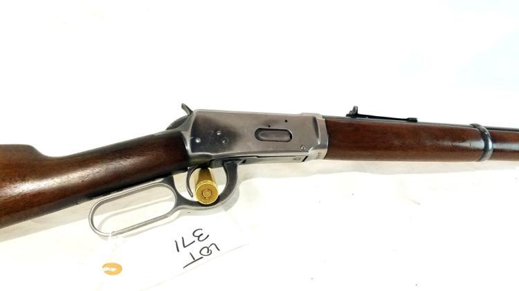 Winchester 94 32 ws