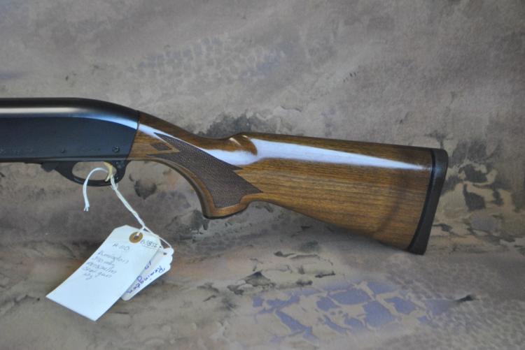 Remington 870 Magnum master 12 ga 3