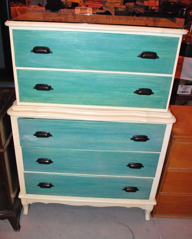 Mcgraw Edison Little Folks Furniture Dresser