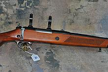 PW ARMS TULA BOLT ACTION RIFLE CHAMBERED IN 308