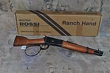 ROSSI RANCH HAND PISTOL 44 MAG w/BOX