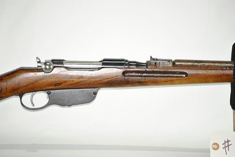 M95 Carbine Steyr Mannlicher Bolt Action Rifle