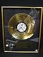 RIAA GOLD RECORD AWARD FOR JOHN LENNON & YOKO ONO'S