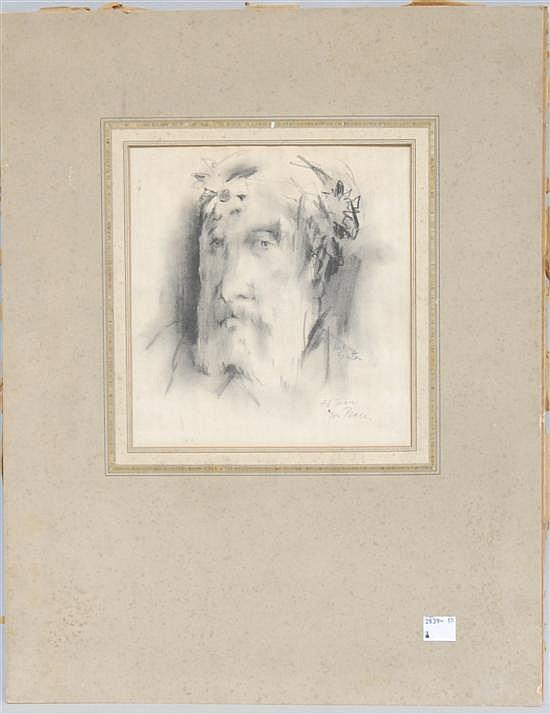 HAL FRATER (AMERICAN, b.1909)