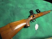 REMINGTON MODEL 700 30-06 SPRINGFIELD W SCOPE MNT.