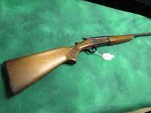 STEVENS MODEL 94 20G SINGLE SHOT SHOTGUN