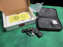 RUGER LCRX 38 SPECIAL + P  NIB