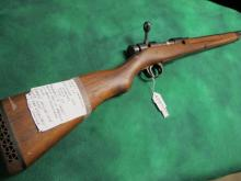 WWII JAP TYPE 39 INFANTRY RIFLE