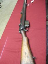 308 BRITISH INFIELD INDIA ARSINAL MODEL MZA1