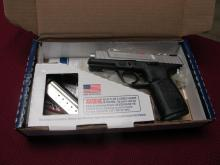 SMITH & WESSON SD9VE 9MM NEW IN BOX 2 CLIPS