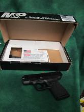 S&W  M&P SHIELD 45 NEW IN BOX