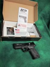 S&W M&P 22 COMPAC 22LR NEW IN BOX