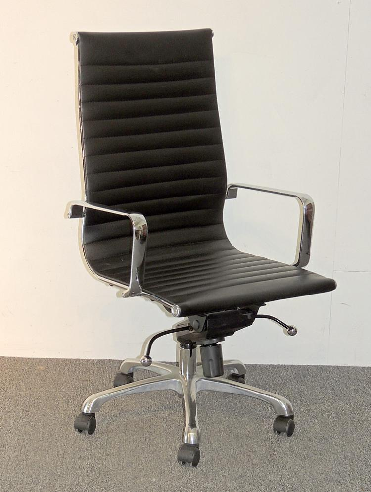 Herman Miller Aluminum Group Desk Chair