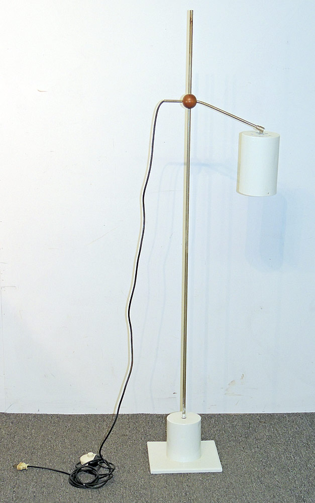 Modern Design Cantilever Floor Lamp