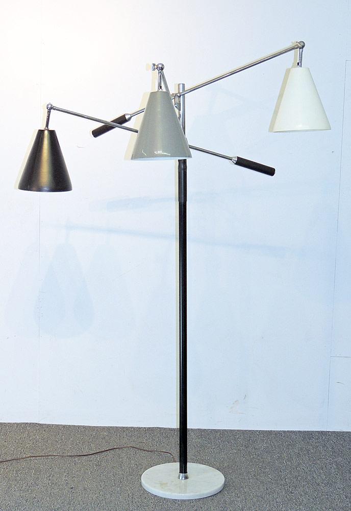 Arredoluce Triennale Floor Lamp